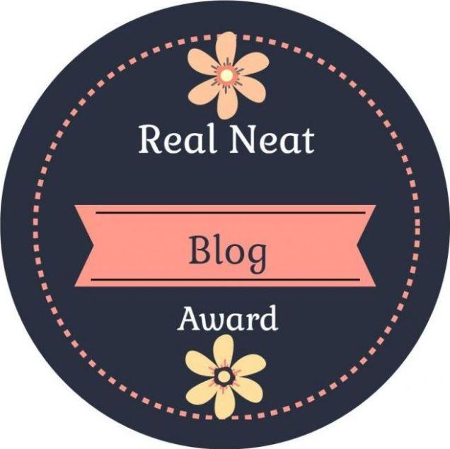 real-neat-award